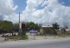 Foto de terreno habitacional en venta en avenida agapito gonzalez , infonavit buenavista, matamoros, tamaulipas, 0 No. 01