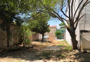 Foto de terreno habitacional en venta en avenida aguascalientes , juan crispín, tuxtla gutiérrez, chiapas, 0 No. 01