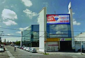 Foto de edificio en venta en avenida aguascalientes sur , casa blanca, aguascalientes, aguascalientes, 17658366 No. 01
