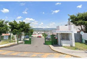 Foto de casa en venta en avenida agustín gonzález medina 4860, eduardo loarca, querétaro, querétaro, 0 No. 01