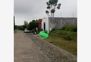 Foto de terreno habitacional en venta en avenida ahuatlan 2, real de tetela, cuernavaca, morelos, 0 No. 01