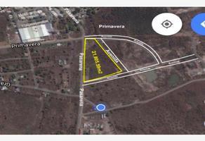 Foto de terreno habitacional en venta en avenida al parque bonfil 1100, los ángeles (santa fe), mazatlán, sinaloa, 15612767 No. 01