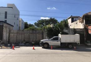 Foto de terreno habitacional en venta en avenida alamos 0001, álamos i, benito juárez, quintana roo, 0 No. 01