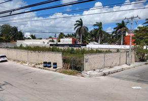 Foto de terreno comercial en venta en avenida alamos sm311 , álamos i, benito juárez, quintana roo, 19061070 No. 01