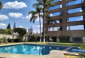 Foto de departamento en renta en avenida alberta 2277, colomos patria, zapopan, jalisco, 0 No. 01