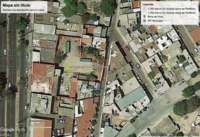 Foto de terreno habitacional en venta en avenida alcalde , lomas del batan, zapopan, jalisco, 19191998 No. 01