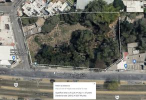 Foto de terreno habitacional en venta en avenida alcalde , victor hugo, zapopan, jalisco, 0 No. 01