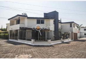 Foto de casa en venta en avenida alejandra 2, santa cruz buenavista, puebla, puebla, 0 No. 01