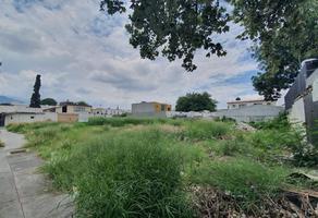 Foto de terreno habitacional en venta en avenida alfonso reyes 319 , contry tesoro, monterrey, nuevo león, 0 No. 01
