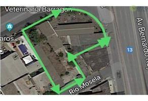 Foto de terreno habitacional en venta en avenida alfonso reyes , narciso mendoza, monterrey, nuevo león, 0 No. 01