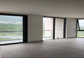 Foto de departamento en renta en avenida alfonso reyes , residencial cordillera, santa catarina, nuevo león, 0 No. 01