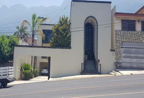 Foto de casa en venta en avenida alfonso reyes , valle de chipinque, san pedro garza garcía, nuevo león, 0 No. 01
