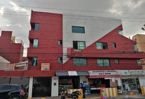 Foto de departamento en renta en avenida alfredo v. bonfil , culhuacán ctm sección iii, coyoacán, df / cdmx, 0 No. 01