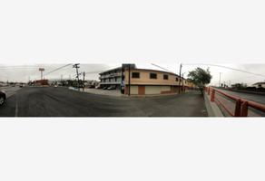 Foto de edificio en venta en avenida almazán con juventino rosas 0, lomas del roble sector 1, san nicolás de los garza, nuevo león, 13008810 No. 01