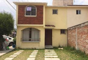 Foto de casa en venta en avenida almoloya de juárez 111, el porvenir, zinacantepec, méxico, 0 No. 01