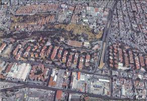 Foto de terreno habitacional en venta en avenida alta tensión 140, olivar del conde 1a sección, álvaro obregón, df / cdmx, 0 No. 01