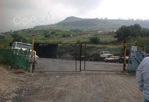 Foto de terreno habitacional en venta en avenida alteñas , san juan ixhuatepec, tlalnepantla de baz, méxico, 0 No. 01