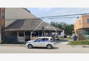 Foto de terreno comercial en venta en avenida alvaro obregon 0, miramapolis, ciudad madero, tamaulipas, 19273435 No. 01