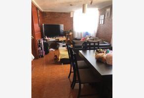 Foto de departamento en venta en avenida álvaro obregón s/n unidad habitacional plaza chalco , granjas chalco, chalco, méxico, 19561761 No. 01