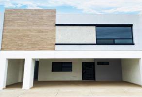 Foto de casa en venta en avenida amador garza martínez , los lermas, guadalupe, nuevo león, 0 No. 01