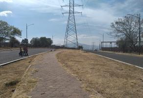 Foto de terreno comercial en venta en avenida amalia solorzano , los duraznos, morelia, michoacán de ocampo, 0 No. 01