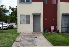 Foto de casa en condominio en venta en avenida amaranto , misión capistrano, zapopan, jalisco, 5409056 No. 01