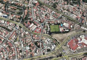 Foto de terreno habitacional en venta en avenida amércias , altamira, zapopan, jalisco, 19408706 No. 01