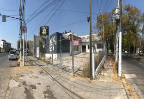 Foto de terreno habitacional en venta en avenida américas 1152, san miguel de la colina, zapopan, jalisco, 19408795 No. 01