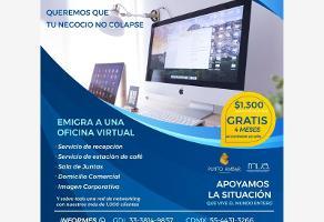Foto de oficina en renta en avenida americas 1551, colomos providencia, guadalajara, jalisco, 0 No. 01