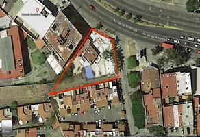 Foto de terreno comercial en renta en avenida américas , altamira, zapopan, jalisco, 15175244 No. 01