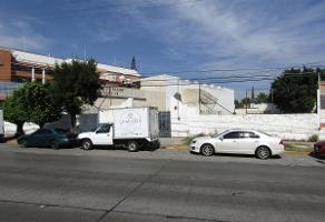 Foto de terreno comercial en renta en avenida américas , jacarandas, zapopan, jalisco, 2734192 No. 01