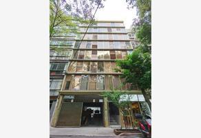 Foto de oficina en venta en avenida amsterdam 124, hipódromo, cuauhtémoc, df / cdmx, 19275071 No. 01