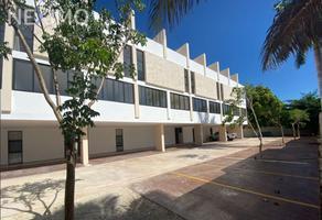 Foto de departamento en venta en avenida andrés garcía lavín 137, san ramon norte i, mérida, yucatán, 21990319 No. 01