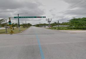 Foto de terreno industrial en venta en avenida andres quintana roo , región 97, benito juárez, quintana roo, 0 No. 01