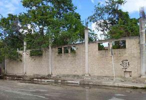 Foto de terreno comercial en venta en avenida andres quintana , san gervasio, cozumel, quintana roo, 18734827 No. 01