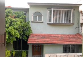Foto de casa en venta en avenida andromeda , jardines de satélite, naucalpan de juárez, méxico, 0 No. 01