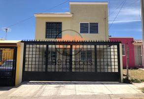 Foto de casa en venta en avenida angel del la guarda 605, villas de san sebastián, tlajomulco de zúñiga, jalisco, 0 No. 01