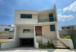 Foto de casa en condominio en venta en avenida angel le año , la cima, zapopan, jalisco, 0 No. 01