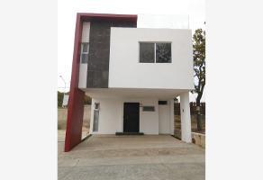 Foto de casa en venta en avenida angel leaño 1305, los robles, zapopan, jalisco, 6958699 No. 01
