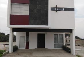 Foto de casa en venta en avenida angel leaño , los robles, zapopan, jalisco, 6945522 No. 01