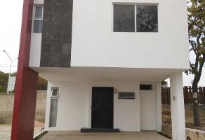 Foto de casa en venta en avenida angel leaño , los robles, zapopan, jalisco, 6948013 No. 01