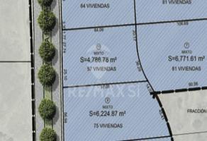 Foto de terreno comercial en venta en avenida antea b-4a (10) , jurica, querétaro, querétaro, 6803362 No. 01
