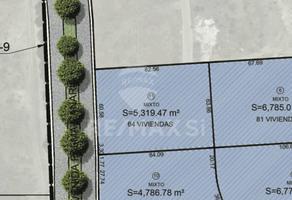 Foto de terreno comercial en venta en avenida antea b-4a (11) , jurica, querétaro, querétaro, 6803370 No. 01