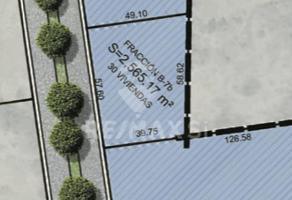 Foto de terreno comercial en venta en avenida antea b-7b , jurica, querétaro, querétaro, 6803407 No. 01
