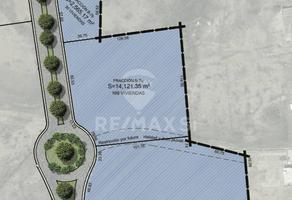 Foto de terreno comercial en venta en avenida antea b-7c , jurica, querétaro, querétaro, 6803390 No. 01