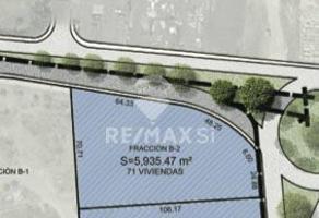 Foto de terreno comercial en venta en avenida antea , el salitre, querétaro, querétaro, 14218846 No. 01