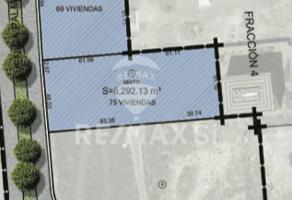 Foto de terreno comercial en venta en avenida antea fraccion b-4a (3) , jurica, querétaro, querétaro, 6803296 No. 01