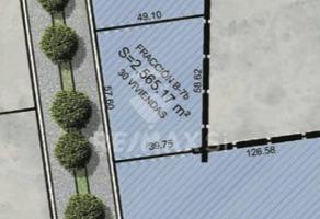 Foto de terreno comercial en venta en avenida antea , jurica, querétaro, querétaro, 14217613 No. 01