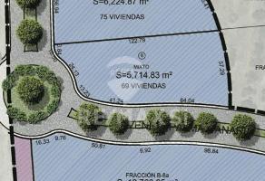 Foto de terreno comercial en venta en avenida antea , jurica, querétaro, querétaro, 14217665 No. 01