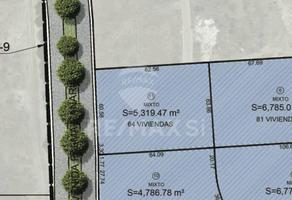 Foto de terreno comercial en venta en avenida antea , jurica, querétaro, querétaro, 0 No. 01